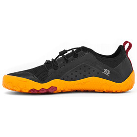 Vivobarefoot Primus Swimrun FG Mesh Shoes Ladies Black/Orange